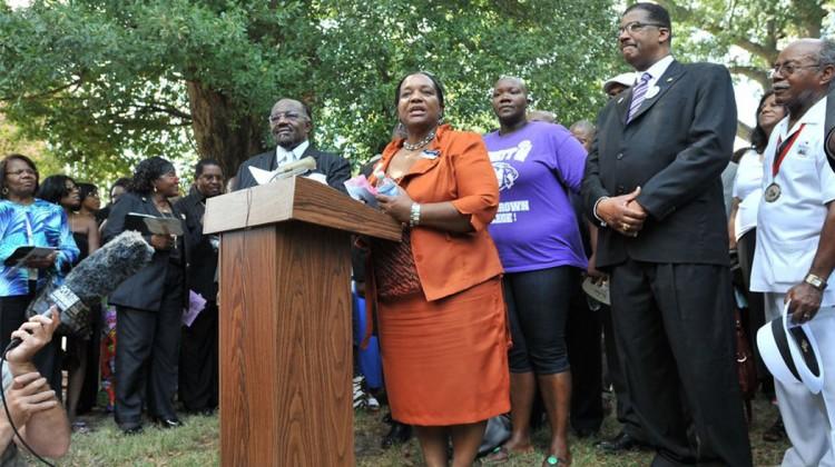 Morris Brown trustees turn down taxpayer money
