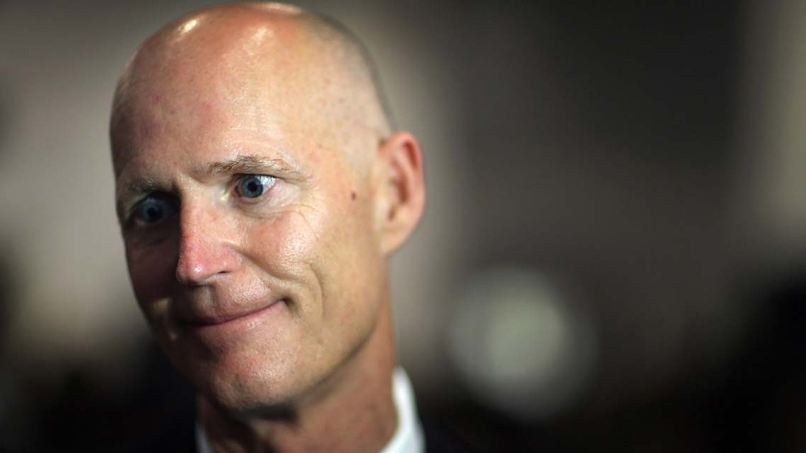 Ethics panel to review Fla. Gov. finances