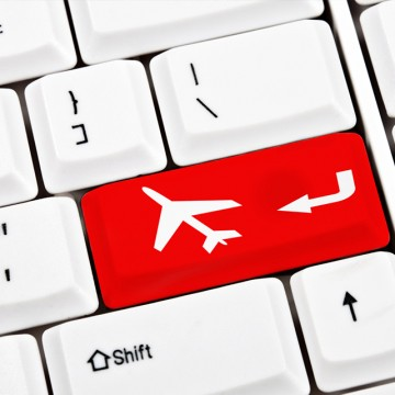 Book flights 54 days in advance as cheap fare tactic