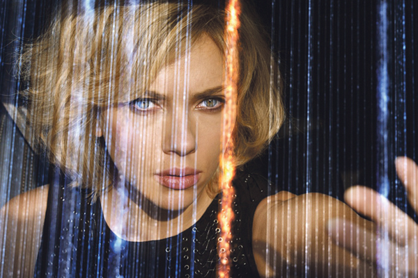 'Lucy' won't stretch your brain capacity