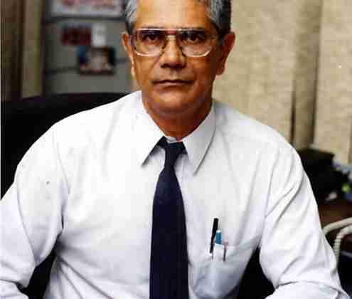 Mohamed Hamaludin