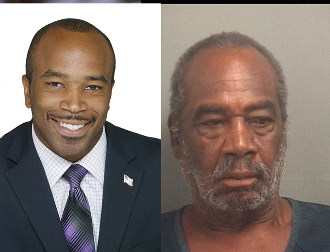 Fathers arrest puts spotlight on state Rep