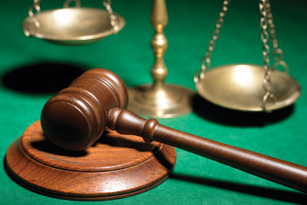 Judges under scrutiny by lawyers