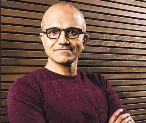 Microsoft cutting 18,000 jobs