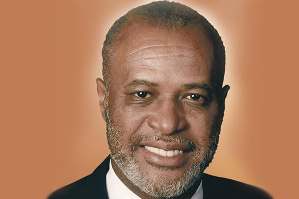 New foundation named for late Carlton B. Moore