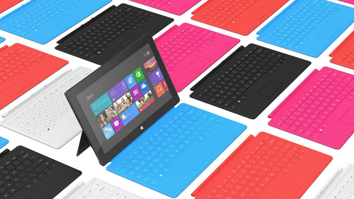 WARMING UP TO TABLETS WITH KEYBOARD COVERS