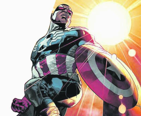 Captain America / Photo Courtesy of truenewsusa.com