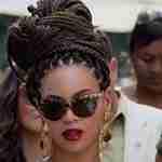 Beyonce trip legal