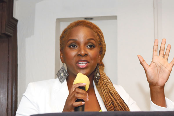 Caribbean weekly TV show ready for So Flo market
