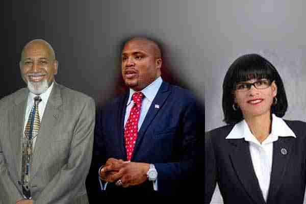 Congressional, school board, port seats take spotlight