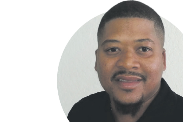Dwayne  Randolph new Delray Beach Library board member
