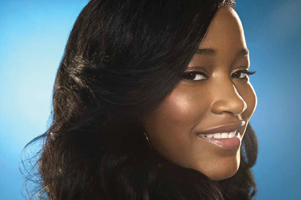 Keke Palmer to Be Broadway's 1st Black Cinderella