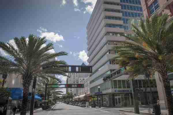 Miami-Dade creates App