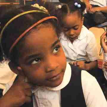 Minorities fill public schools but teachers don't look like them