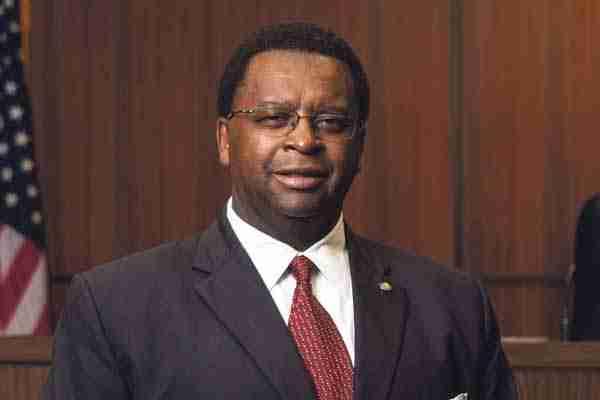 Thurston, Sheldon vie to make history as first black Attorney General