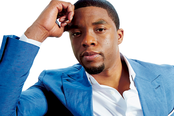 chadboseman cream rises to the top
