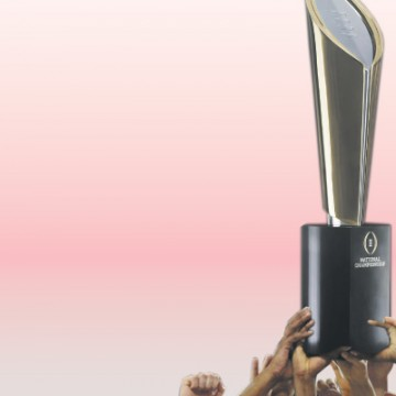College Football Playoff era begins