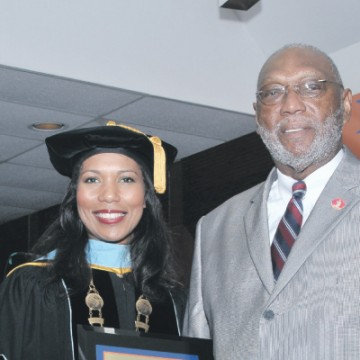 Florida Supreme Court Judge inspires at FMU Convocation