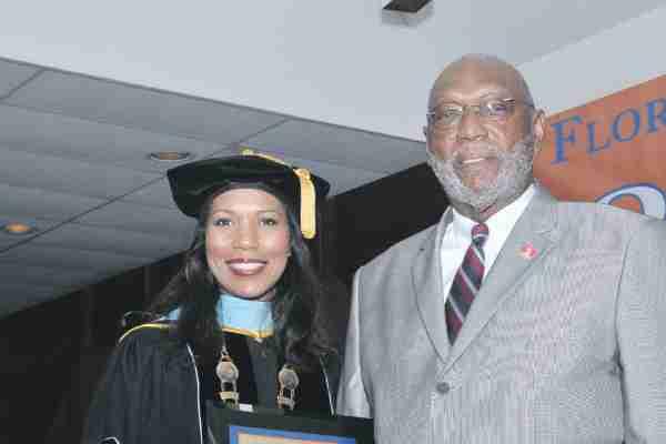 Florida Supreme Court Judge inspires at FMU Convocation