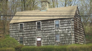 Greenwich house used by escaped slaves recognized