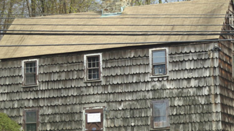 Greenwich house used by escaped slaves recognized2