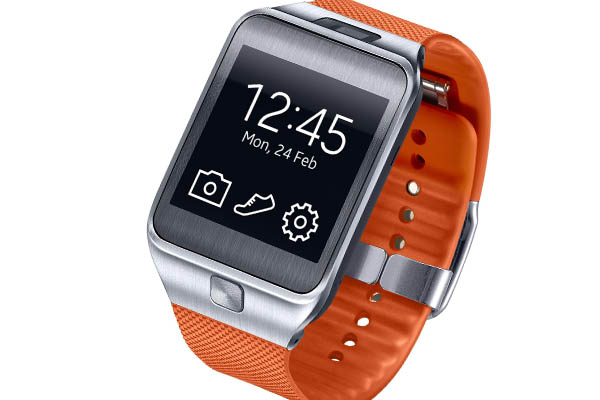New Samsung smartwatch  won't need companion phone