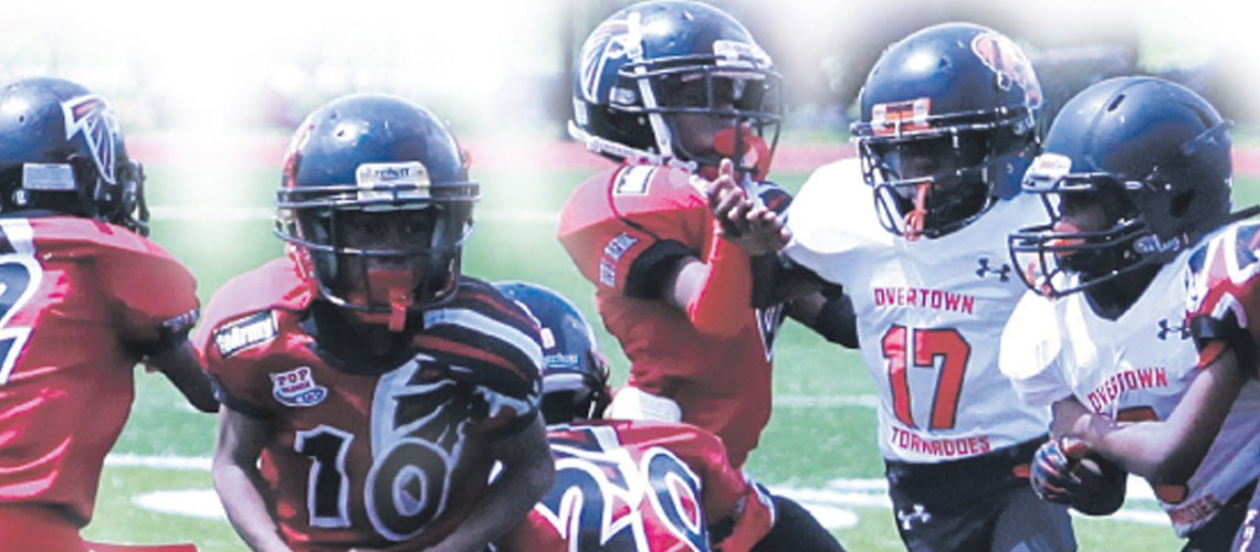 Overtown Optimist Rattlers eviction reversed by Miami2