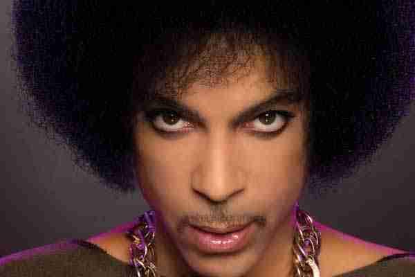 Royal pop star Prince makes new music
