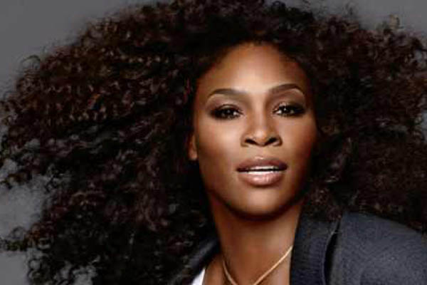 Serena  conquers fashion week after US Open win