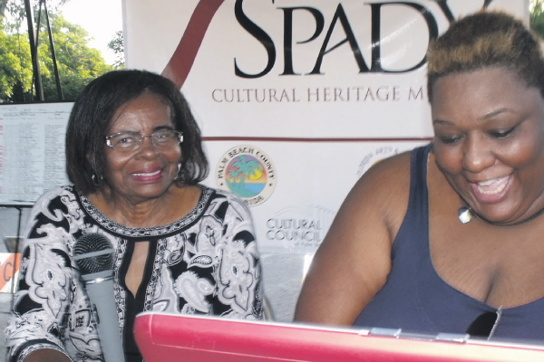Spady Museum Launches The  Lion Speaks Oral History Project