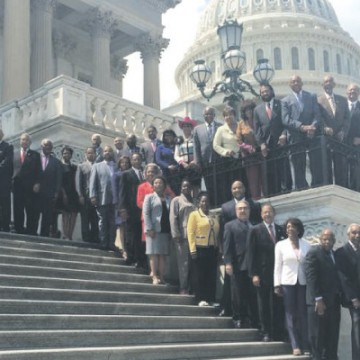 The clueless Black Caucus