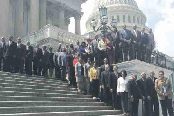 The clueless Black Caucus