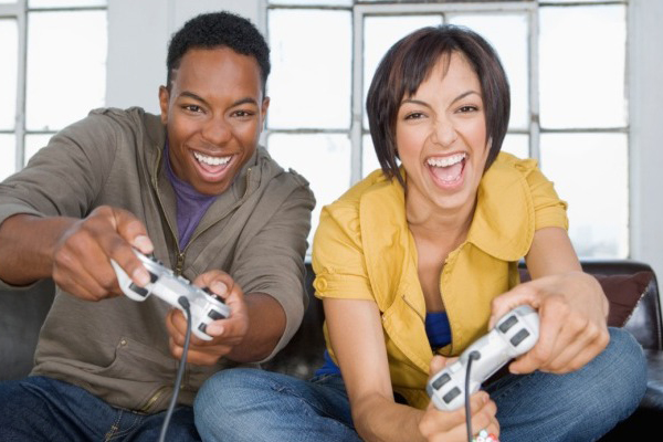 Video games come of age as spectator sport