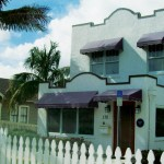 spady house