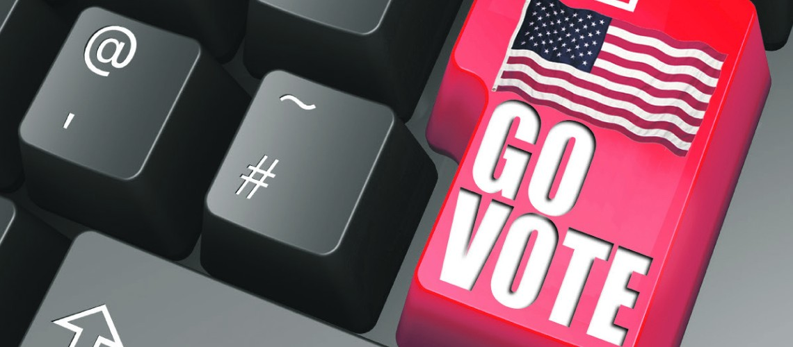 African-American attention to ballot issues