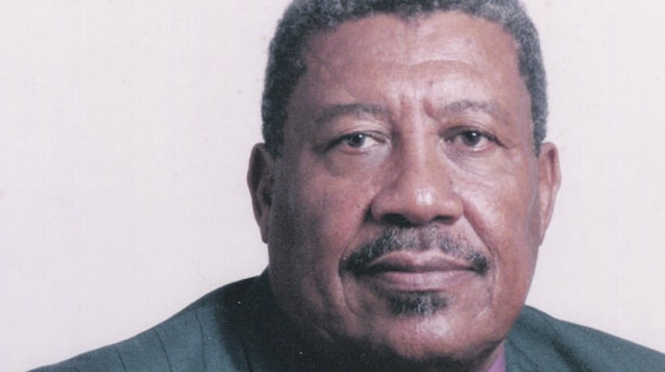 Arthur E. Woodard, legendary coach, 86