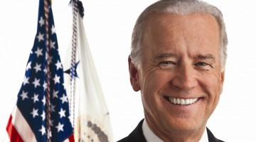 BIDENS NEW ROLE IF SENATE SPLITS
