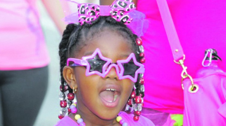 Broward residents make strides against breast cancer