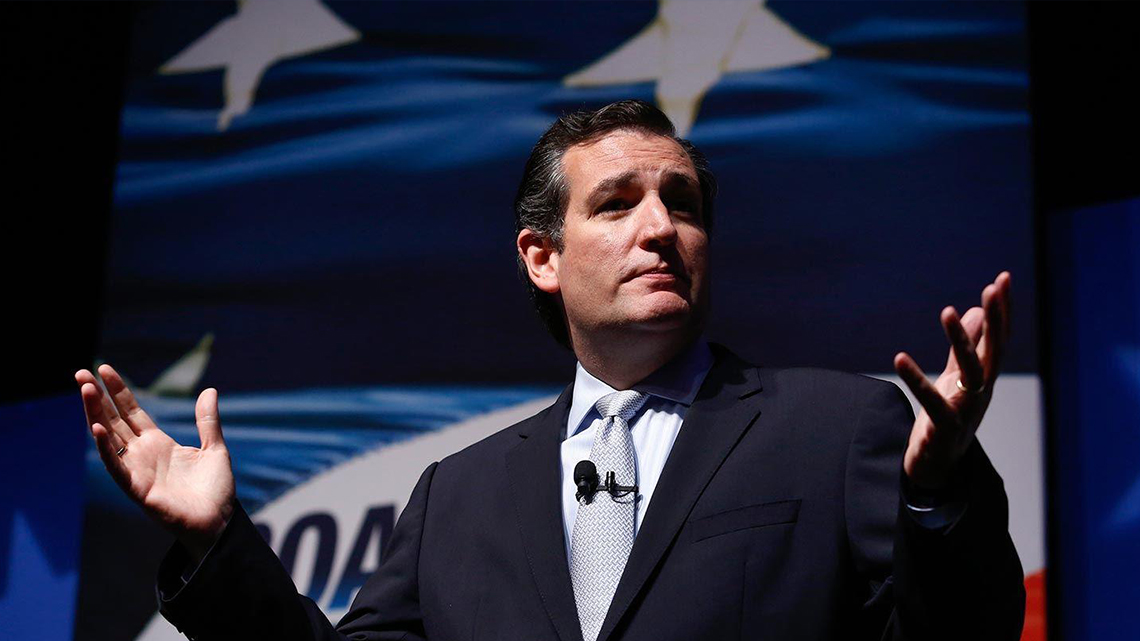 CRUZ TEA PARTY GROUPS WANT PROBE OF MISS RUNOFF