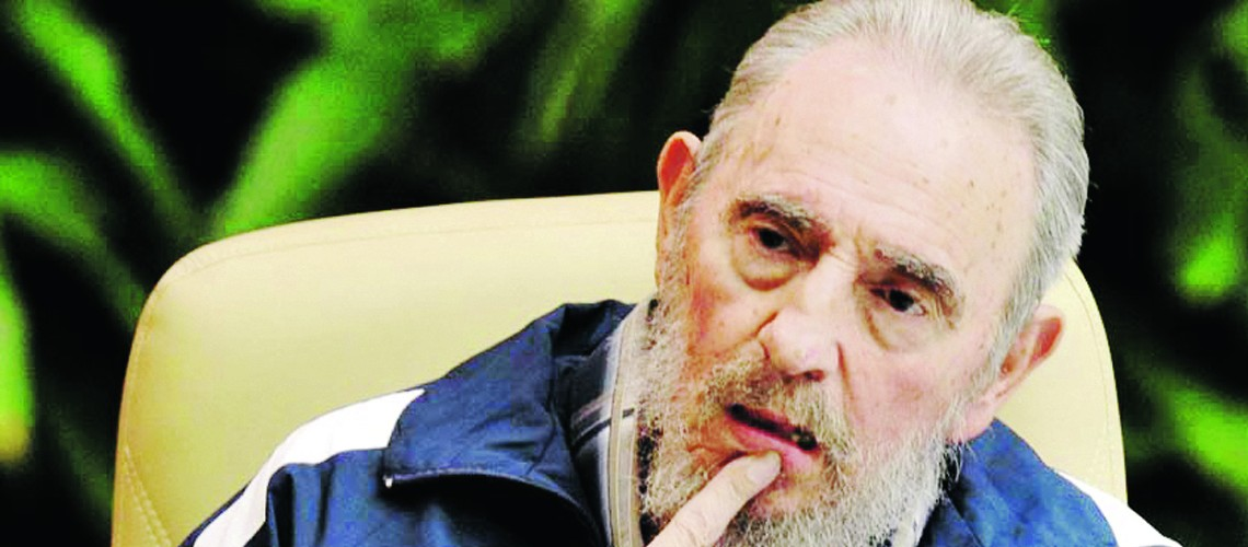 Castro- Cuba will join  US against Ebola