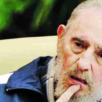 Castro- Cuba will join  US against Ebola