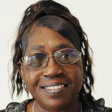 DILLARD COACH MARCIA PINDER NAMED TO HALL OF FAME