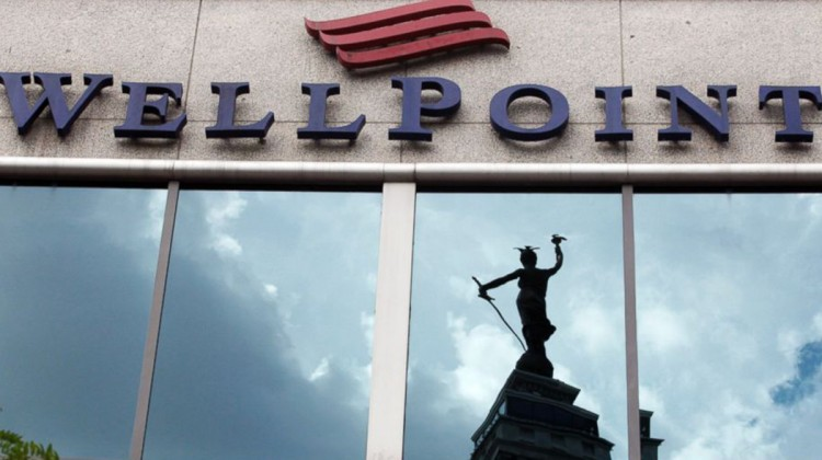 HEALTHCARE OVERHAUL RAMPS UP BUSINESS AT WELLPOINT