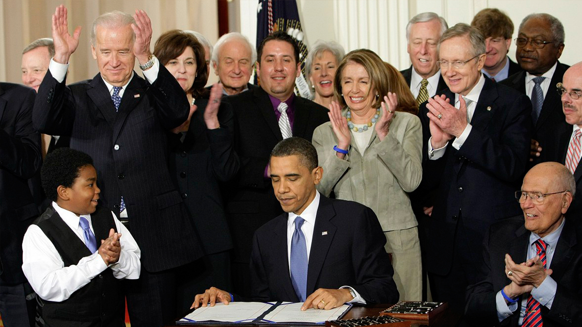 HEALTHCARE REFORM PUSHES PREVENTION