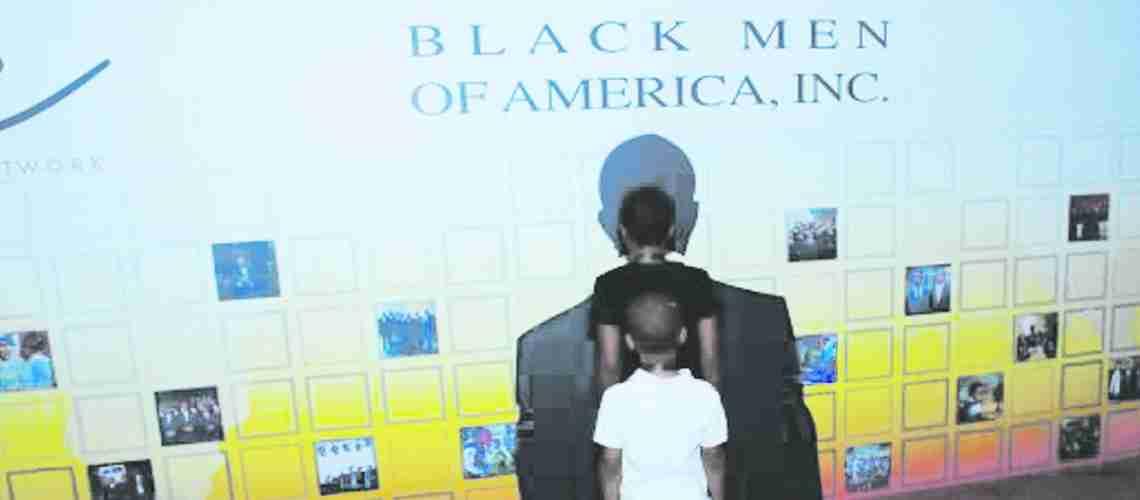 Mentorship- 100 Black Men host career expo