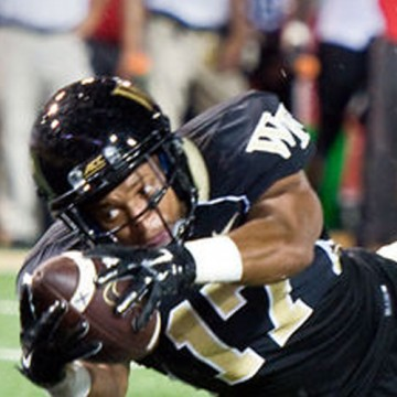 No. 1 FSU next up for struggling Wake Forest