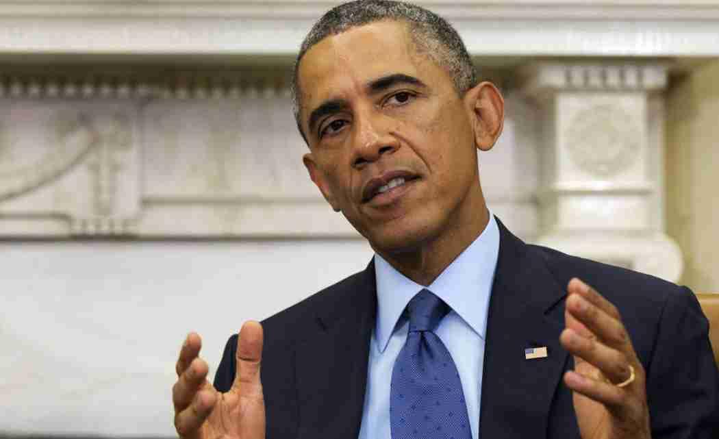 OBAMA PLANS PUSH TO HELP 7 DEM GOVERNOR HOPEFULS