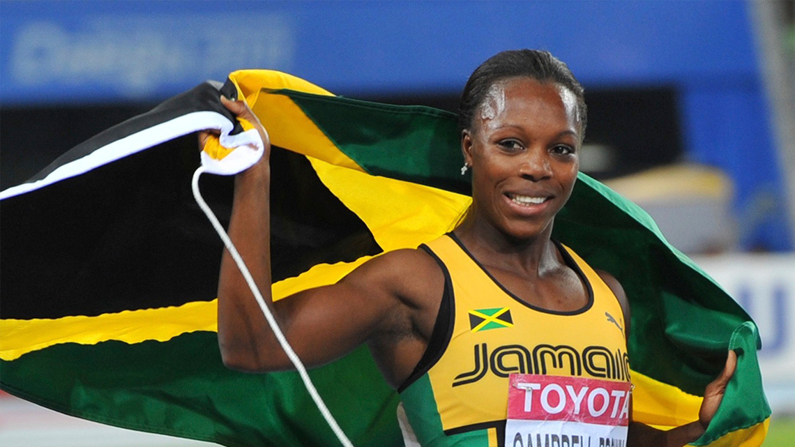 REPORTS OF LAX TESTING SPARK PROBE OF JAMAICA BY ANTI-DOPING AGENCY