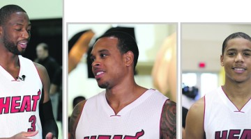 Reinvention of Miami Heat