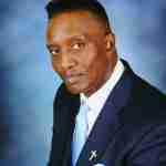 Rev. Dr. O'Neal Dozier